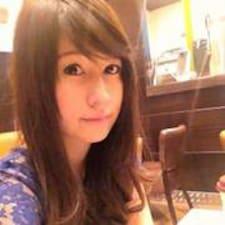 Profil korisnika Kanokwon