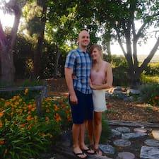 Profil Pengguna Ryan & Diana