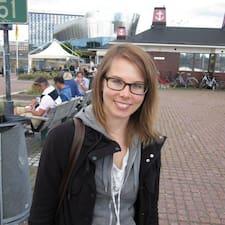 Profil utilisateur de Maria-Mercedes
