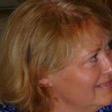 Margareta User Profile