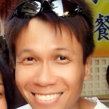 Chiew Boon User Profile