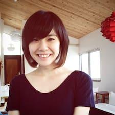 Profil utilisateur de Chia-Sui (Anita)