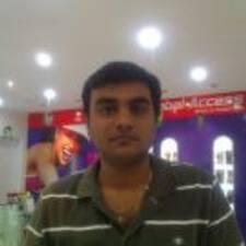 Srinidhi User Profile
