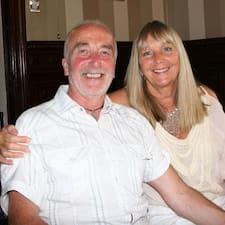 Jenny & Pete User Profile