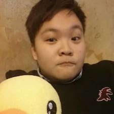 Man Yin User Profile