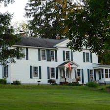 Profil korisnika Bainbridge House