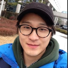Ho - Hyeon님의 사용자 프로필