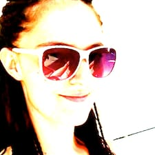 Sara Elisabeth User Profile