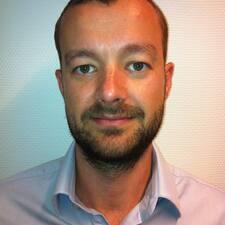 Rasmus Rosenberg User Profile