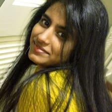 Shilpa的用户个人资料