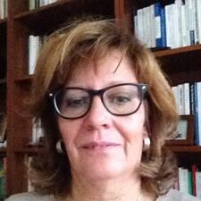 Profil utilisateur de Nieves