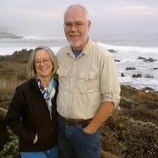 George & Barbara User Profile