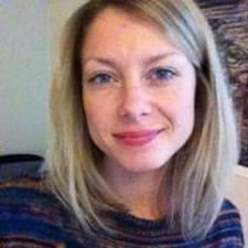Sara Marie User Profile