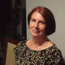 Profil utilisateur de Koviljka