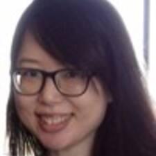 Yoora - Uživatelský profil