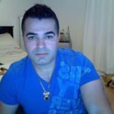 Aldemir User Profile
