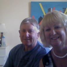 Kelvin & Lesley User Profile