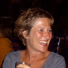 Jane felhasználói profilja