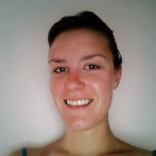Carolin User Profile