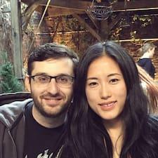 Lauren & Chris User Profile