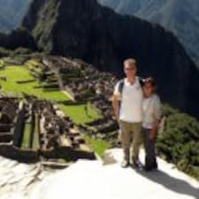 Chris User Profile