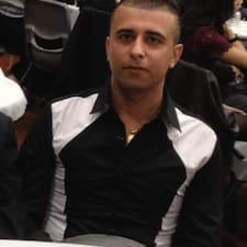 Bahram User Profile