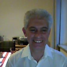 Profil utilisateur de Henrique