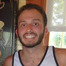 Profil utilisateur de Julian Francisco