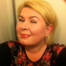 Profil Pengguna Валерия