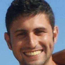 Profil utilisateur de Uccio