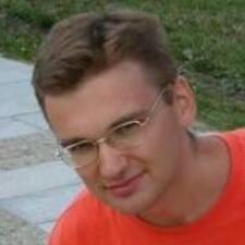 Perfil do utilizador de Krzysztof