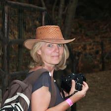 Annie felhasználói profilja