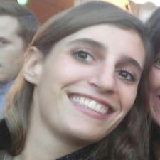 Profil utilisateur de Anne-Sixtine