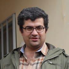 Профиль пользователя Salman
