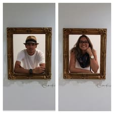 Rayssa De Medeiros & Gregório Mateu User Profile