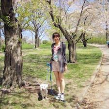 Lily Jia Li User Profile