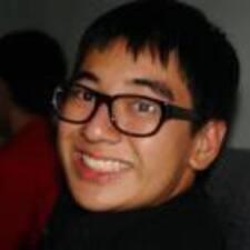 Enzhao User Profile