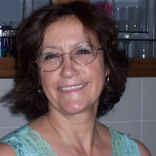 Maria Antonieta User Profile