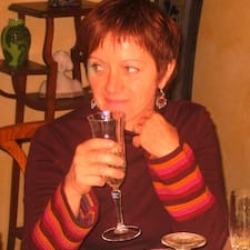 Joelle - Uživatelský profil