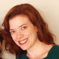 Kathryn Lea User Profile