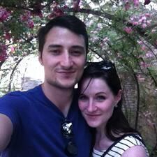 Nutzerprofil von Juliane & Raphaël