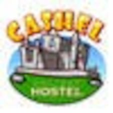 Cashel Hostel User Profile