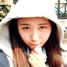 Profil utilisateur de Yisha