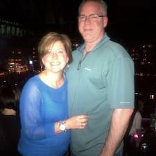Profilo utente di Lisa & Dave