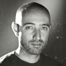 Theo felhasználói profilja