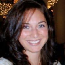 Gretchen - Uživatelský profil