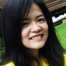 Jingwen User Profile
