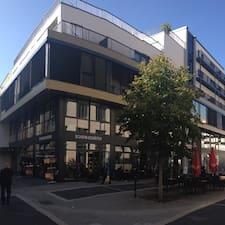 Профиль пользователя Boardinghouse Offenbach