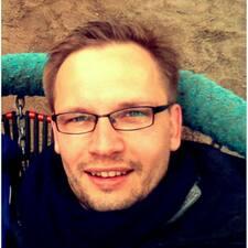 Profil utilisateur de Karl-Gerhard