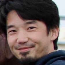 Hironari User Profile
